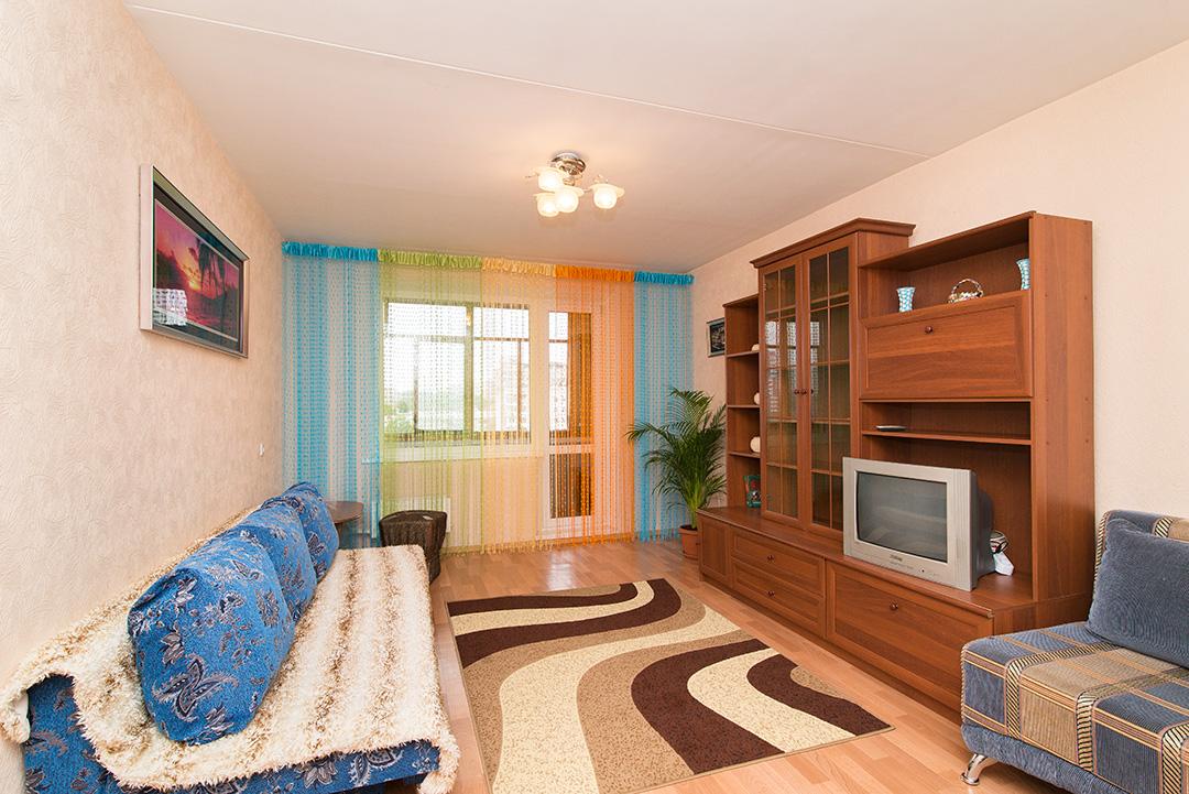 Сопровождение сделки с квартирой или комнатой