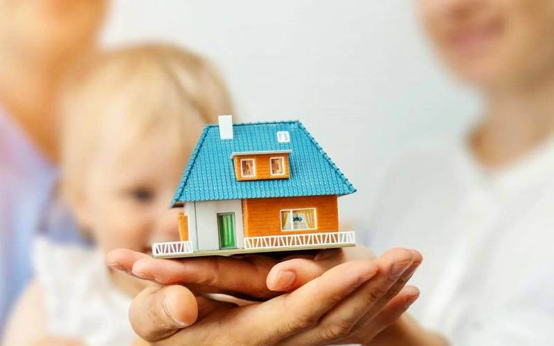 Продажа залоговой недвижимости